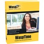 Wasp WaspTime v.5.0 Pro - Complete Product - 5 Administrator, 100 Employee
