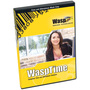 Wasp Time v.5.0 Enterprise RFID Solution - Complete Product - 100 Employee, 5 Administrator