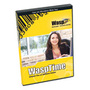 Wasp WaspTime v.6.0 Standard - Complete Product - 1 Administrator, 50 Employee