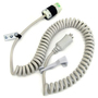 Ergotron Coiled Standard Power Cord