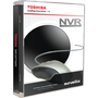 Toshiba Surveillix Network Video Recording Software - Complete Product - 4 Channel