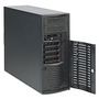 Supermicro SuperChassis SC733TQ-665B Chassis