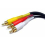 Cables Unlimited Select Audio/Video Patch Cable
