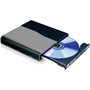 I/OMagic IDVD8PB2 External DVD-Writer - Retail Pack - Black
