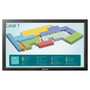 "Display Werks 460FP-2 46"" LCD Touchscreen Monitor - 8 ms"