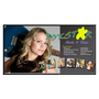 """Display Werks PN-E471 47"""" LCD Touchscreen Monitor - 8 ms"""