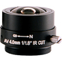 Arecont Vision MPL 4.0 4 mm f/1.8 Fixed Focal Length Lens for CS Mount
