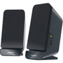 Creative A60 2.0 Speaker System - 4 W RMS