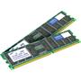 AddOn - Network Upgrades AM667D2DFB5/8G 8GB DDR2 SDRAM Memory Module