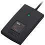 RF IDeas AIR ID RDR-7581AK0 Smart Card Reader For MiFare and DESFire Cards