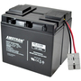 Amstron Replacement Backup Battery for APC RBC7