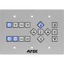 AMX Novara 1000 CP-1016-TR-US A/V ControlPad