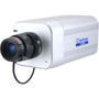 GeoVision GV-BX110D Surveillance/Network Camera - Color, Monochrome - CS Mount