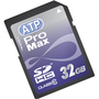 Atp ProMax AF32GSDP 32 GB Secure Digital High Capacity (SDHC) - 1 Card