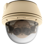 Arecont Vision SurroundVideo AV8185DN Surveillance/Network Camera - Color, Monochrome