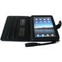 Bytecc IP-CASE Carrying Case (Portfolio) for iPad - Black