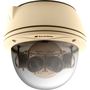 Arecont Vision SurroundVideo AV8185DN-HB Surveillance/Network Camera - Monochrome, Color