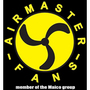 Airmaster Floor Fan