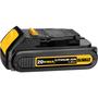 Dewalt 20V MAX Lithium Ion Compact Battery Pack (1.5 Ah)
