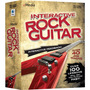 Emedia Music Interactive Rock Guitar - Music Training Course