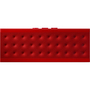 Jawbone JAMBOX 2.0 Speaker System - 4 W RMS - Wireless Speaker(s) - Red