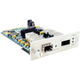 AddOn - Network Upgrades Media OEO Converter Card 10G w/ SFP+ & XFP slots