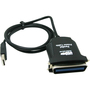 4XEM 4XUSB1284P USB/Parallel Cable
