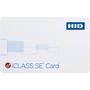 HID 300x iCLASS SE Card