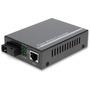 AddOn - Network Upgrades Media Converter 100BTX-100BXU BiDi SMF SC 20km
