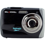 Bell+Howell Splash WP7 12 Megapixel Compact Camera - Black