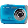 Bell+Howell Splash WP7 12 Megapixel Compact Camera - Blue