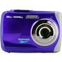 Bell+Howell Splash WP7 12 Megapixel Compact Camera - Purple