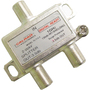 Calrad Electronics 2 Way 1GHz 130db Digital Splitter