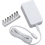 RCA Universal AC to DC Power Adapter