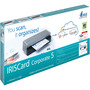 I.R.I.S IRISCard Corporate 5 Sheetfed Scanner