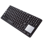 iKey Sealed Touchpad Keyboard