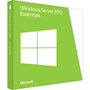 Microsoft Windows Server 2012 Essentials 64-bit - License and Media