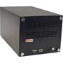 ACTi ENR-1000 4-Channel Mini Standalone NVR