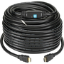 KanexPro HDMI AUdio/Video Cable with Ethernet