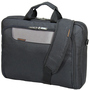 "Everki Carrying Case (Briefcase) for 17.3"" Notebook - Charcoal"