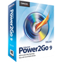 Cyberlink Power2Go v.9.0 Deluxe