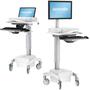 Enovate Medical Computer Cart