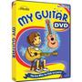 Emedia Music My Guitar DVD - Music Training Course