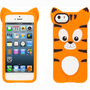 Griffin Animal Parade Case Series for iPhone 5/5S