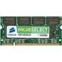 Corsair Value Select 512MB DDR SDRAM Memory Module
