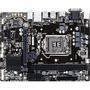 Gigabyte Ultra Durable GA-H110M-S2H GSM Desktop Motherboard - Intel H110 Chipset - Socket H3 LGA-1150