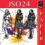 Jet Set JSO-24 Inkjet Paper