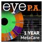 MetaGeek Eye P.A. With 1 Year MetaCare