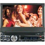 "Blaupunkt AUS440 Car DVD Player - 7"" Touchscreen LCD - Single DIN"