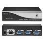 Connectpro VSE-103, 3-port 400MHz Video Splitter